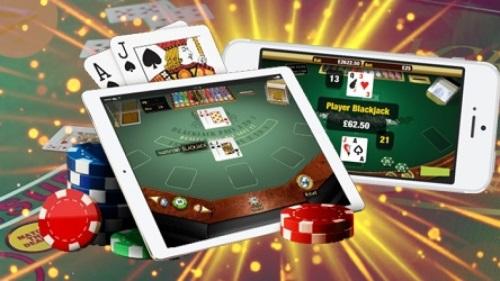 Online casino - jocuri poker aparate