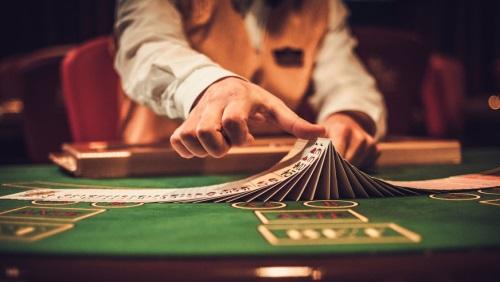 Live casino - case pariuri