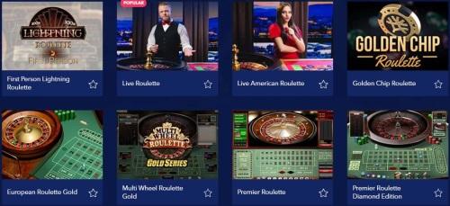 Super noroc - jocuri de casino