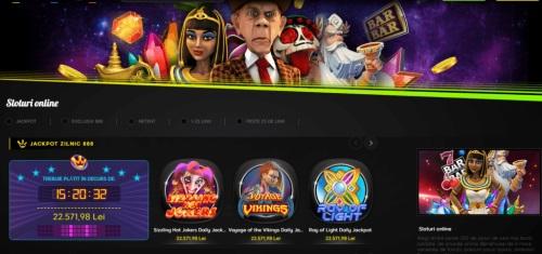 Jocuri casino free online - jocuri ca la cazino