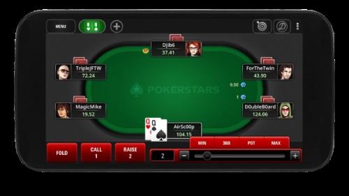 Poker online - pariuri fotbal