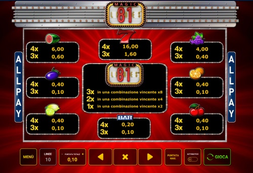 Jocuri aparate egt - unibet bonus
