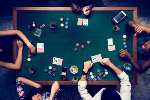 Admiral online - poker 5 carti